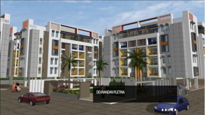 Gallery Cover Image of 1500 Sq.ft 3 BHK Apartment for buy in Devnandan Platina by Devnandan Builders, Chandlodia for 6000000