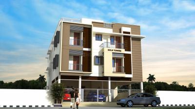 Mahaa Solai Towers
