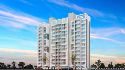 Gallery Cover Image of 1080 Sq.ft 2 BHK Apartment for buy in Shree Shagun Shagun Residency, Kalamboli for 7300000
