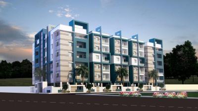 SVS's Pavan Residency