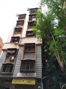 Gallery Cover Image of 435 Sq.ft 1 BHK Apartment for buy in Shraddha View Apartment, Santacruz East for 13500000