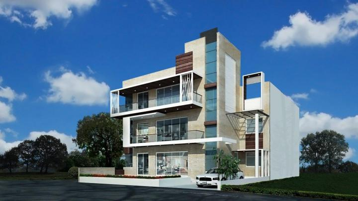 Gallery Cover Pic of National Builder Floor - 1