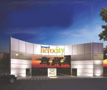 Gallery Cover Pic of Emami Aerocity