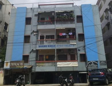 Bhanu Kiran Apartment