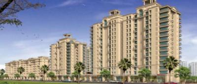 Gallery Cover Image of 868 Sq.ft 2 BHK Apartment for rent in Siddhi Group Highland Gardens, Thane West for 24000
