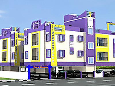 Gallery Cover Pic of Guru Dawaraka Apartments