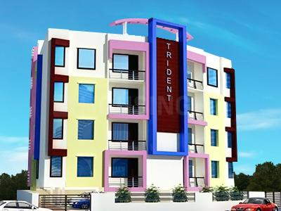 Gallery Cover Pic of Racemose Triveni Apartments