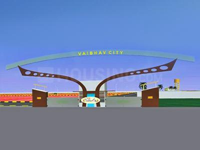 Gallery Cover Pic of Maxworth Max Vaibhav City