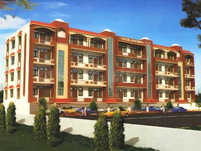 Shivom Apartment A-12