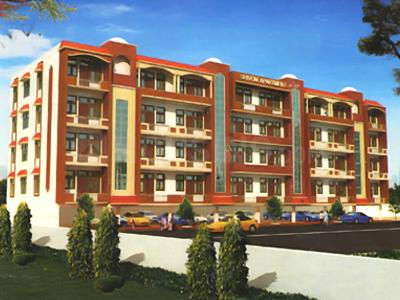 Gallery Cover Pic of Shivom Apartment A-12