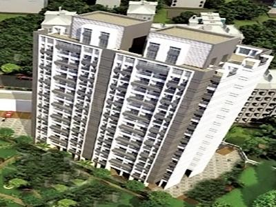 Gallery Cover Pic of S M Hatkesh Heights A1 A2
