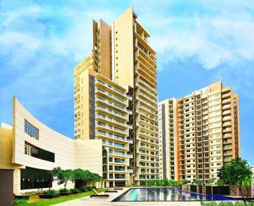Gurgaon Gateway