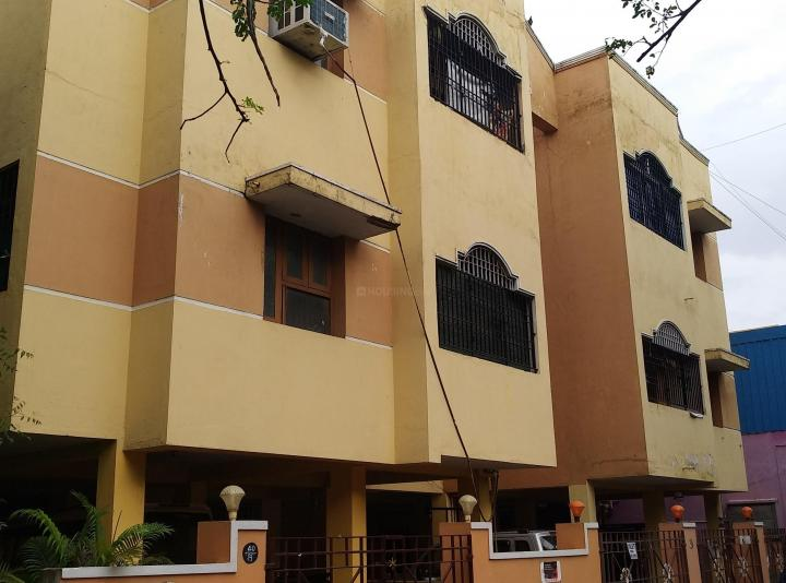 Project Images Image of Alvin Dormitory in Kolathur