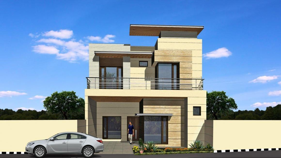 Gallery Cover Pic of Jain Apartment 33