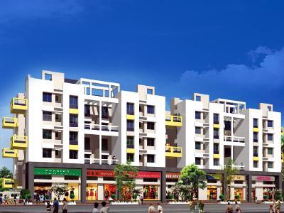 Harshad Ashok Nagar Phase III