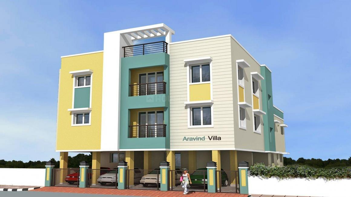 Gallery Cover Pic of Aravind Villa