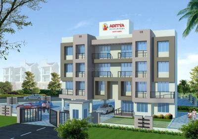 Aditya Orient Apartments