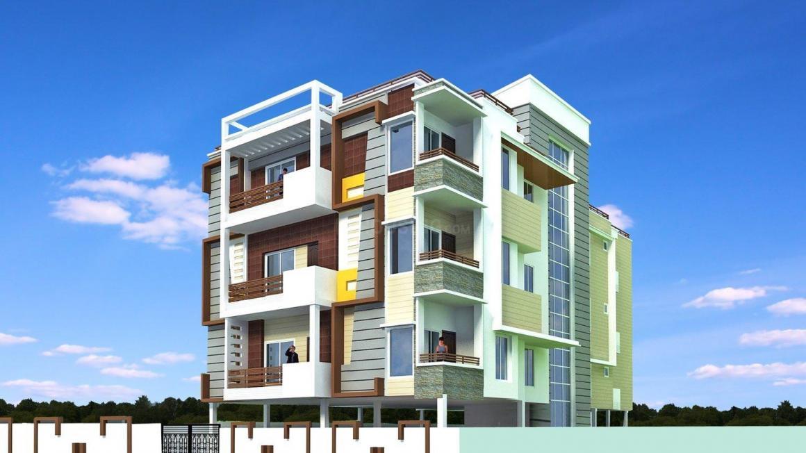 Gallery Cover Pic of Gupta Gharaunda Homes-2