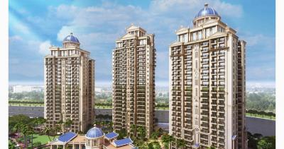 Gallery Cover Image of 1750 Sq.ft 3 BHK Apartment for buy in ATS Marigold, Sector 89A for 10700000