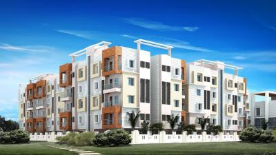 Gallery Cover Image of 1000 Sq.ft 2 BHK Apartment for rent in Jind Buildcon Swarnbhoomi, Mango for 7000