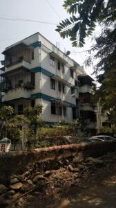 Gallery Cover Image of 1000 Sq.ft 2 BHK Apartment for rent in Madhuvan Apartment, Andheri West for 40000