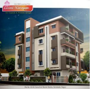 Sudarshan Laxmi Narayan Residency
