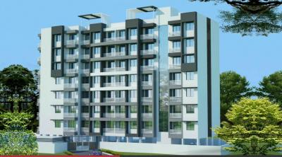Gallery Cover Image of 540 Sq.ft 1 BHK Apartment for buy in Vinayak Garden, Dombivli East for 2905000