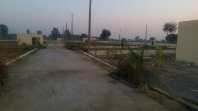 Gallery Cover Pic of Globus Palm Greens Residential Plots