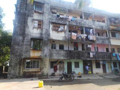 Gallery Cover Image of 585 Sq.ft 1 BHK Apartment for buy in Sankalp Siddhi Apartment, Vasai West for 3500000