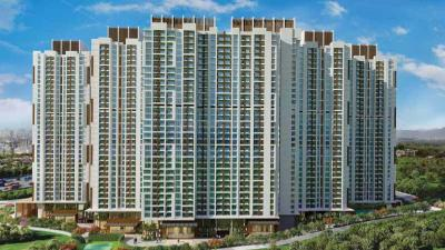 Gallery Cover Image of 1150 Sq.ft 3 BHK Apartment for buy in MICL Aaradhya Highpark Project 1 Of Phase I, Mira Road East for 13200000