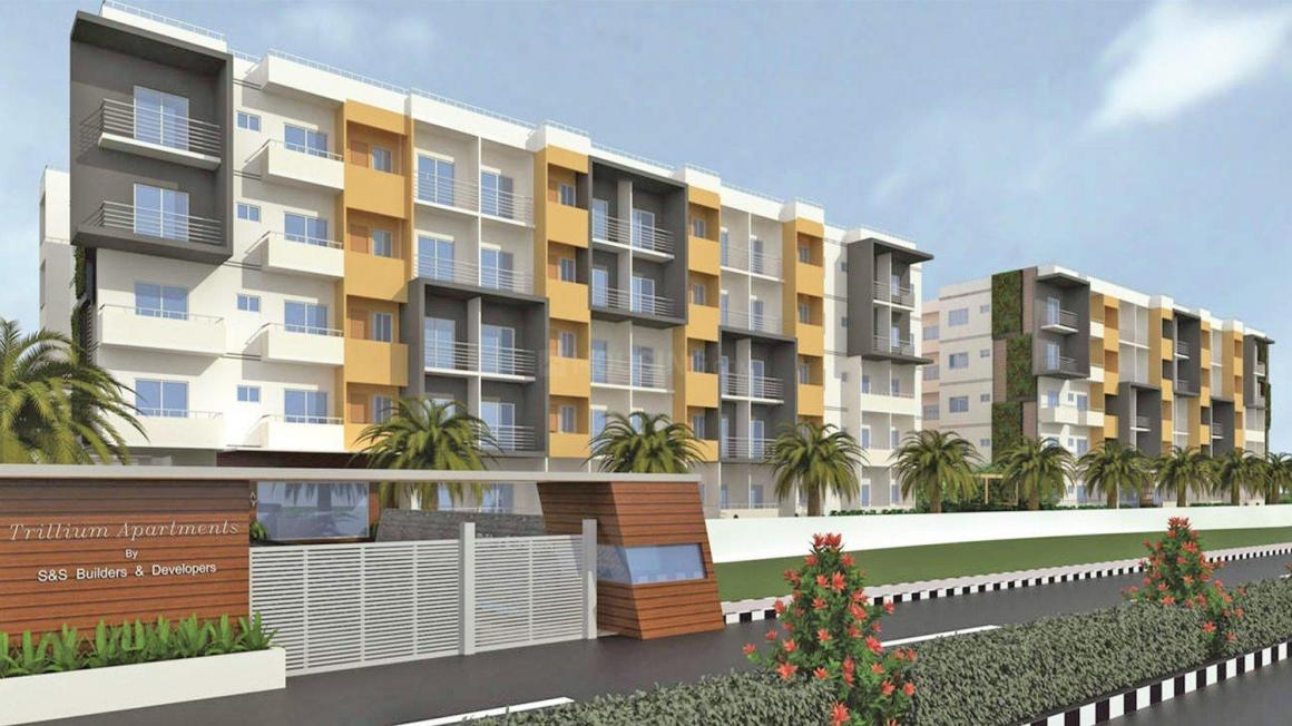 Gallery Cover Pic of S And S Trillium Apartments