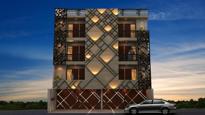 Gallery Cover Pic of Nivesh Homes-4