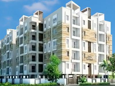 Jayadarsini Uttam Residency