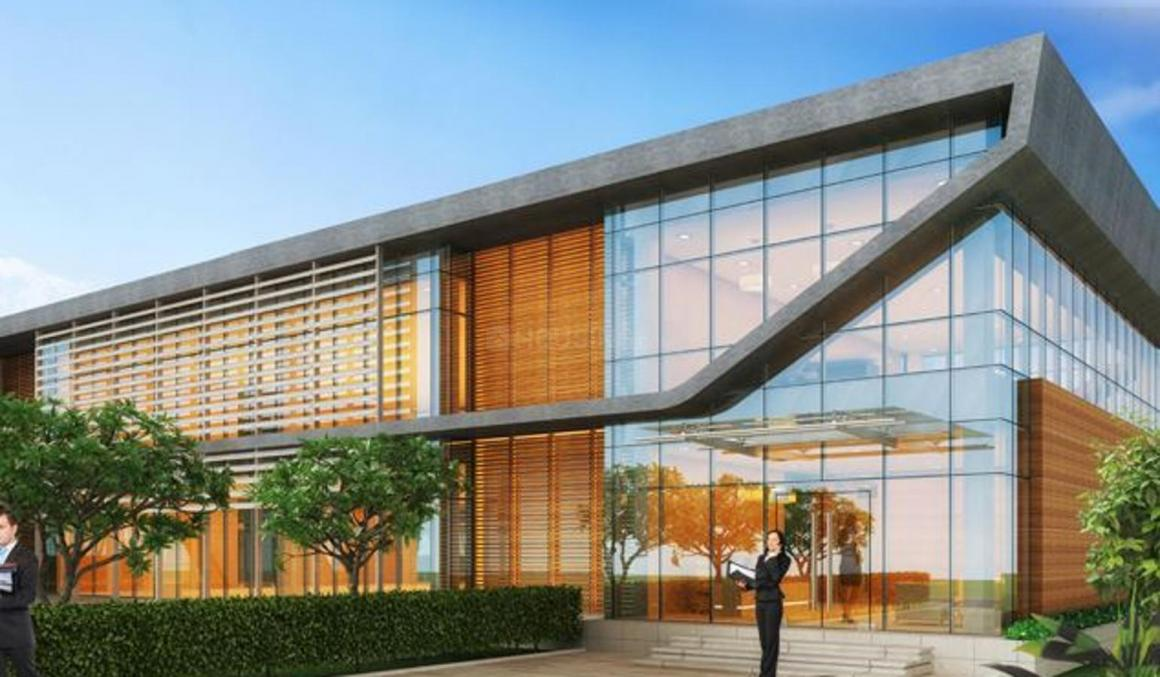 Gallery Cover Pic of Aurum Loma IT Park