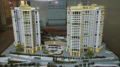 Gallery Cover Image of 960 Sq.ft 2 BHK Apartment for buy in Peninsula Ashok Gardens, Parel for 32500000