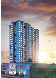 Gallery Cover Image of 1000 Sq.ft 2 BHK Apartment for rent in Mayfair Hill Crest, Vikhroli West for 40000