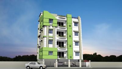 Gallery Cover Pic of Aura Apartment - 5