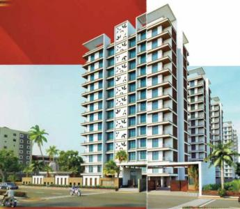 Gallery Cover Pic of Arya Developers Shikshapatri Heights