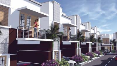 Sathyam Villa Shakunta