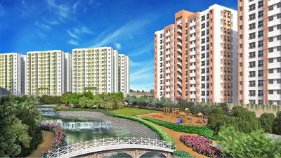 Gallery Cover Pic of Naiknavare Dwarka Project 4