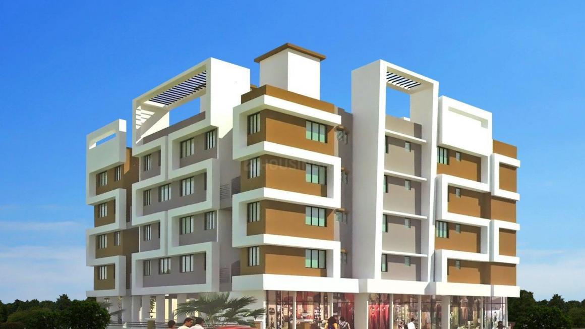 aashray aangan in block g sector 13 kharghar navi mumbai by