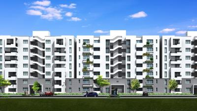 Vatika City Homes