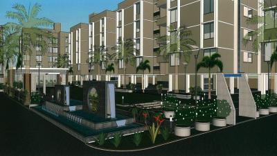 Gallery Cover Image of 1200 Sq.ft 2 BHK Apartment for buy in Dev Aadi Blossoms, Matar for 2050000
