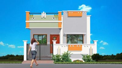 Gallery Cover Pic of Kamalapati Plot 1 - 8