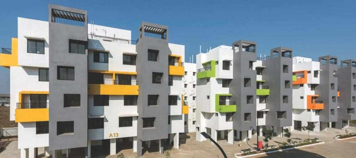 Gallery Cover Pic of Axis Maple Terraces Building No B 11