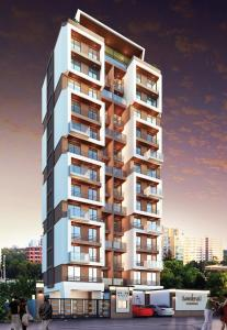 Gallery Cover Image of 1065 Sq.ft 2 BHK Apartment for buy in VR Sanskruti, Ulwe for 8500000