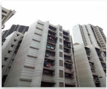 Gallery Cover Image of 750 Sq.ft 1 BHK Apartment for buy in Sarkar Residency, Byculla for 23500000