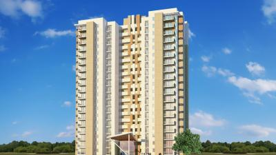 Gallery Cover Image of 1957 Sq.ft 3 BHK Apartment for buy in Orris Greenopolis, Sector 89 for 10000000