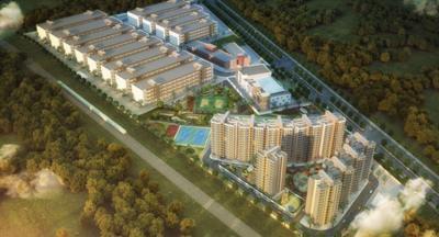 Empire Industrial Centrum Phase I