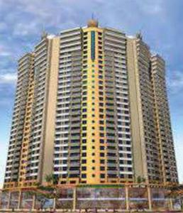 Gallery Cover Image of 625 Sq.ft 1 BHK Apartment for rent in Galaxy Classique, Goregaon West for 26000